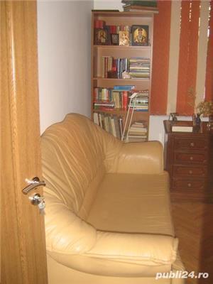 Sebastian Parc,camera bloc fara proprietar,mobilata pt.o fata sau doamna 450 de lei plata lunar - imagine 1