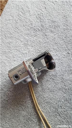 Camera foto Canon PowerShot A550 - imagine 4