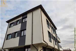 Apartament 2 camere Copou Mihai Sadoveanu  Suprafata utila 49.15 mp  + 2 balcoane ( 15MEUR - imagine 3