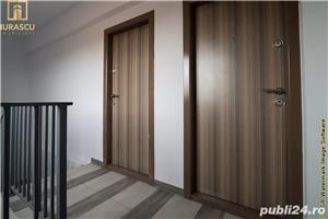Apartament 2 camere Copou Mihai Sadoveanu  Suprafata utila 49.15 mp  + 2 balcoane ( 15MEUR - imagine 10