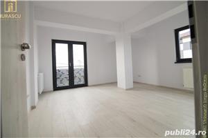 Apartament 2 camere Copou Mihai Sadoveanu  Suprafata utila 49.15 mp  + 2 balcoane ( 15MEUR - imagine 9