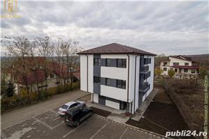 Apartament 2 camere Copou Mihai Sadoveanu  Suprafata utila 49.15 mp  + 2 balcoane ( 15MEUR - imagine 1