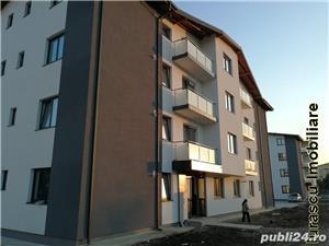 Rate direct de la dezvoltator! Apartamente 1, 2 si 3 camere Galata Platoul Insorit Iasi Iași Proiect - imagine 1