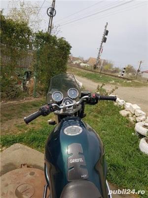 Yamaha XJ600N - imagine 5