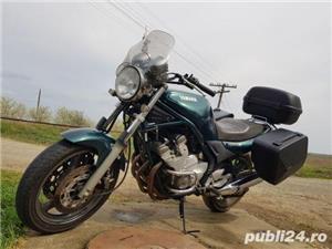 Yamaha XJ600N - imagine 7
