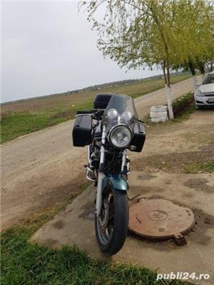 Yamaha XJ600N - imagine 6