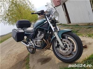 Yamaha XJ600N - imagine 2