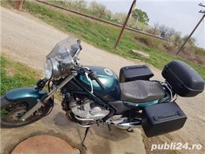 Yamaha XJ600N - imagine 3