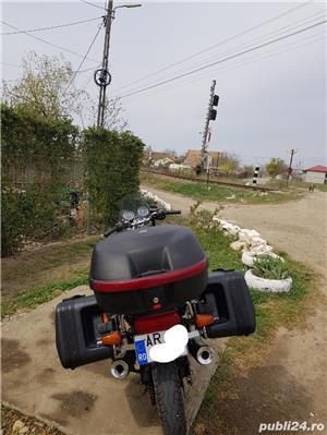 Yamaha XJ600N - imagine 9
