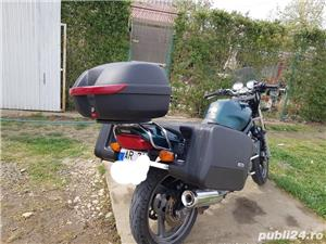 Yamaha XJ600N - imagine 8