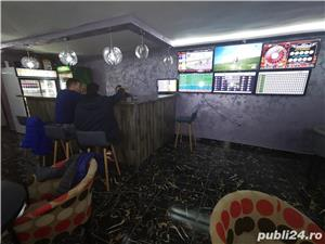 Angajez in zona SAGULUI barman operator pariuri sportive si sloturi  - imagine 2