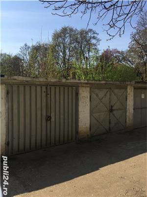 Garaj de vanzare - imagine 1