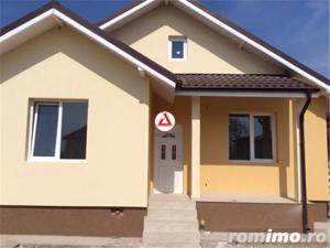 Casa individuala  la cheie, toate utilitatile, finalizata - imagine 3