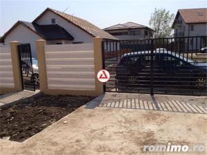 Casa individuala  la cheie, toate utilitatile, finalizata - imagine 4