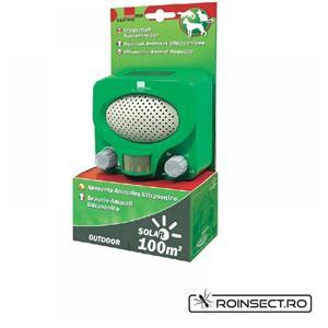 Dispozitiv Solar Anti-Daunatori Swissinno-resigilat - imagine 1