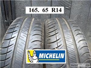 Anvelope de vara 165 65 R 14 Michelin - imagine 2