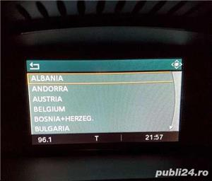 CD / DVD Navigatie business BMW / Europa / Romania / Update 2019  - imagine 2