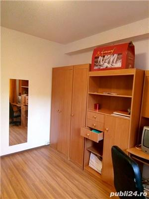 VAND APARTAMENT IASI-3 CAMERE DECOMANDATE-MUTARE IMEDIATA MOBILAT TOTAL/PARTIAL-52000 EURO NEG.  - imagine 15