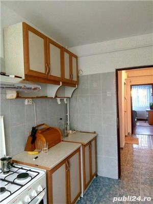 VAND APARTAMENT IASI-3 CAMERE DECOMANDATE-MUTARE IMEDIATA MOBILAT TOTAL/PARTIAL-52000 EURO NEG.  - imagine 9