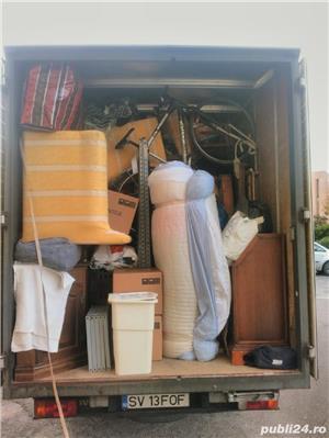 Transport marfa, mutari mobilier, montaj si manipulare  - imagine 4