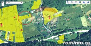 Teren intravilan Remeti in zona turistica 1833 mp - imagine 6