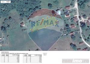 Teren intravilan Remeti in zona turistica 1833 mp - imagine 4