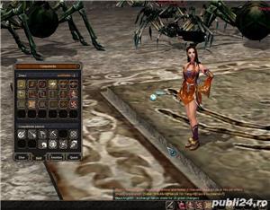 Vand conturi WoM2 Aurora - imagine 3