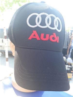Sapca Audi basca - imagine 1