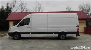 Mercedes sprinter 313 - imagine 1