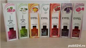 EYFEL - Odorizant (parfum) de Camera si Auto / original Turcia  - 20 lei - imagine 1