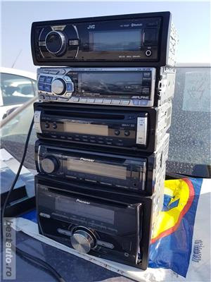 RADIO CD MP3 STICK AUX.   ALL MODEL - imagine 6