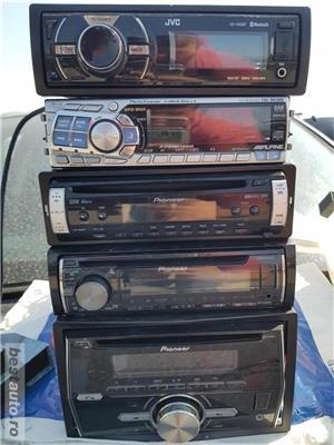 RADIO CD MP3 STICK AUX.   ALL MODEL - imagine 1