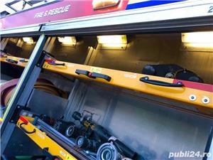 Masina de pompieri - imagine 1