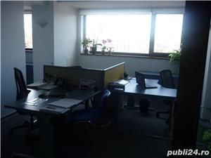 spatiu birouri gradina icoanei - jean louis calderon st.307 mp, su 250 mp - imagine 6
