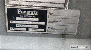 Remorca Pongratz - imagine 4