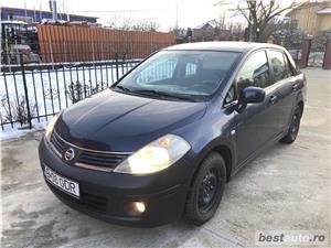 Nissan tiida - imagine 6