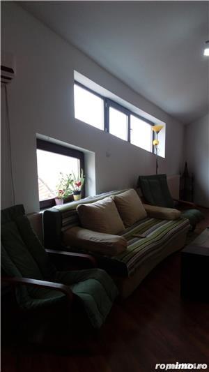Apartament cu 2 camere, Take Ionescu, 320 euro - imagine 2