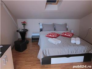 garsoniere cazare camere apartamente  constanta costinesti valu lui traian - imagine 5