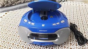 Microspot MCD 352 bluetooth nfc usb mp3 - imagine 2