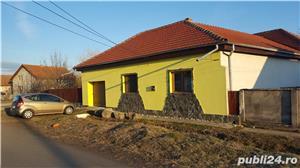 Casa de vanzare la Recas P+M - imagine 3