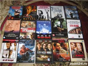ROBERT REDFORD,18 DVD ORIGINALE,FILME DE OSCAR,IN ROMANA,COLECTIE DE LUX,INCEPUTURI PANA IN PREZENT - imagine 6