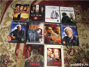 ROBERT REDFORD,18 DVD ORIGINALE,FILME DE OSCAR,IN ROMANA,COLECTIE DE LUX,INCEPUTURI PANA IN PREZENT - imagine 17