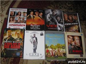 ROBERT REDFORD,18 DVD ORIGINALE,FILME DE OSCAR,IN ROMANA,COLECTIE DE LUX,INCEPUTURI PANA IN PREZENT - imagine 18