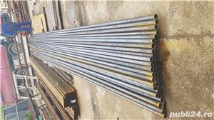 Stâlpi de gard  - imagine 3