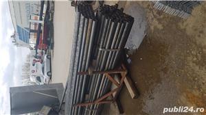 Stâlpi de gard  - imagine 1