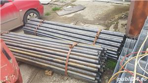 Stâlpi de gard  - imagine 2