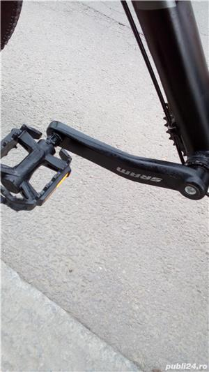 Vând bicicleta MTB B'WIN ROCKRIDER 520  - imagine 7