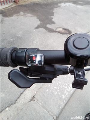 Vând bicicleta MTB B'WIN ROCKRIDER 520  - imagine 2