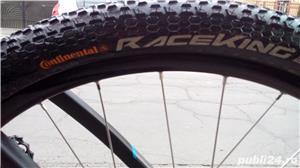 Vând bicicleta MTB B'WIN ROCKRIDER 520  - imagine 10