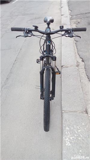 Vând bicicleta MTB B'WIN ROCKRIDER 520  - imagine 3